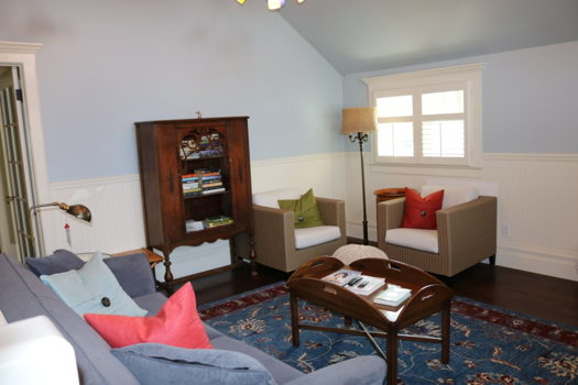 Picture 4 of 1 bedroom Townhouse in San Francisco