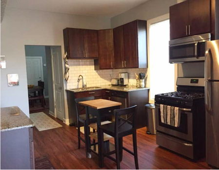 Picture 8 of 3 bedroom Flat in Chicago