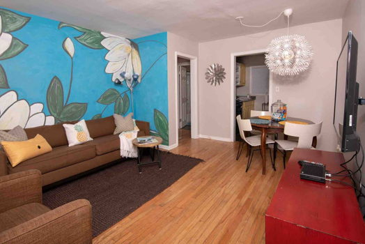 Picture 3 of 2 bedroom House in Atlanta