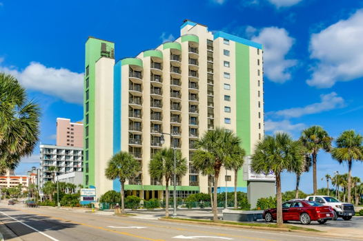 Picture 23 of 1 bedroom Condo in Myrtle Beach