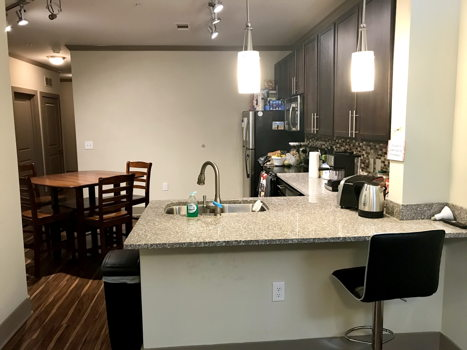 Picture 9 of 2 bedroom Apartment in Nashville