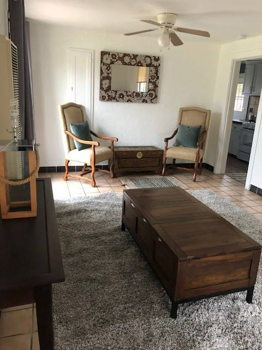 Picture 1 of 1 bedroom House in Mountain View