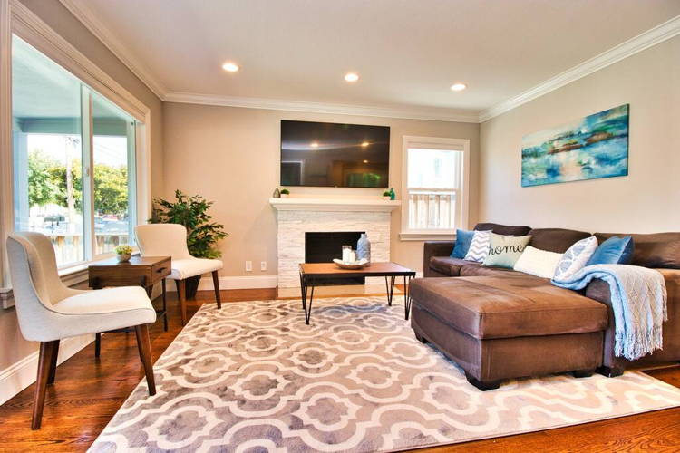 Furnished Housing in San Jose - PadPiper