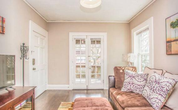Picture 2 of 2 bedroom Apartment in Atlanta