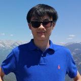 Chang Ho (Andy) headshot