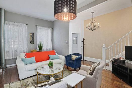 Picture 2 of 3 bedroom House in Philadelphia