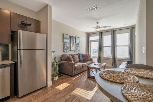 Picture 5 of 1 bedroom Apartment in San Antonio