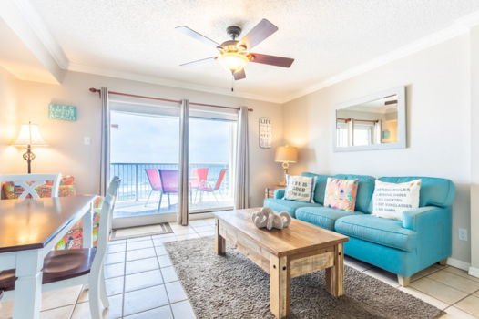 Picture 3 of 1 bedroom House in Gulf Shores