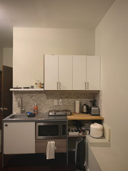 Picture 1 of 1 bedroom Flat in San Francisco