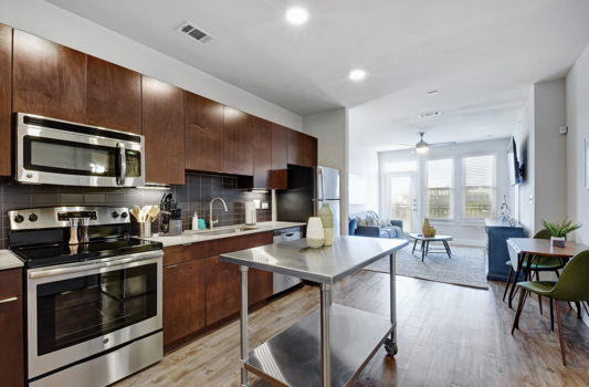 Picture 14 of 1 bedroom Apartment in San Antonio