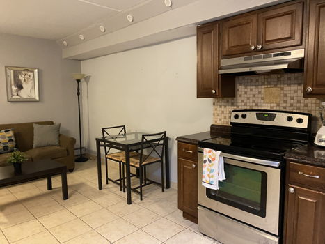 Picture 10 of 1 bedroom Townhouse in The Bronx