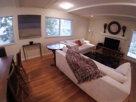 Picture 2 of 3 bedroom Apartment in Palo Alto