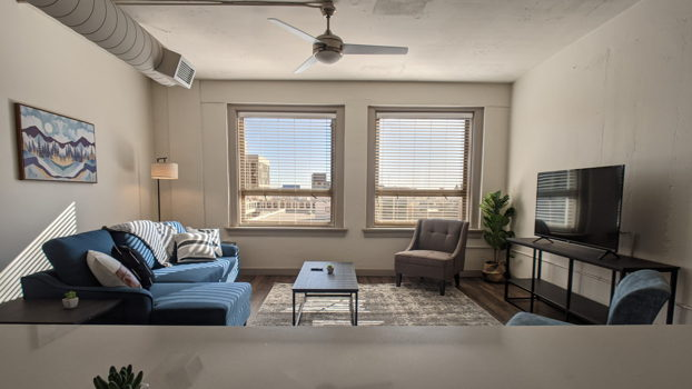 Picture 7 of 1 bedroom Apartment in Wichita