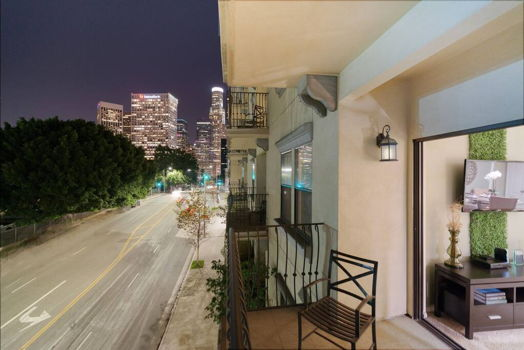 Picture 20 of 1 bedroom Apartment in Los Angeles