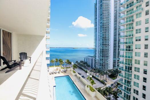 Picture 10 of 1 bedroom Condo in Miami