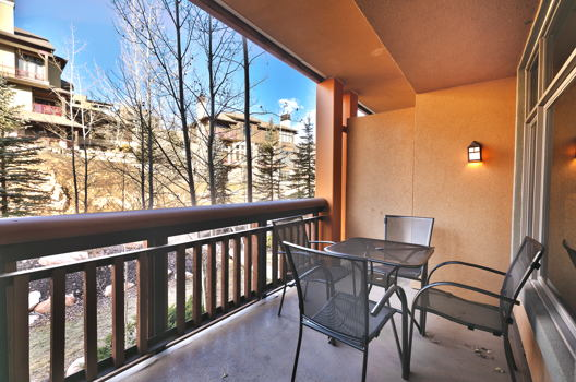 Picture 6 of 1 bedroom Condo in Park City