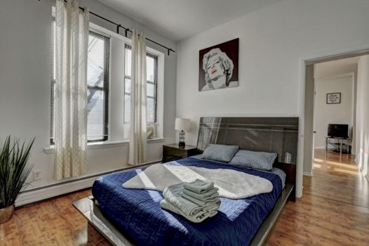 Picture 8 of 1 bedroom Apartment in Jersey City