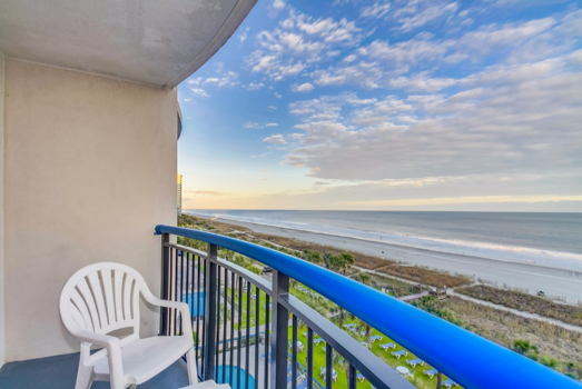 Picture 14 of 1 bedroom Condo in Myrtle Beach