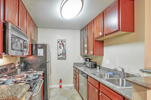 Picture 14 of 2 bedroom Condo in San Jose