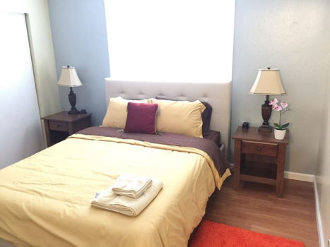 Picture 5 of 2 bedroom Apartment in Richmond