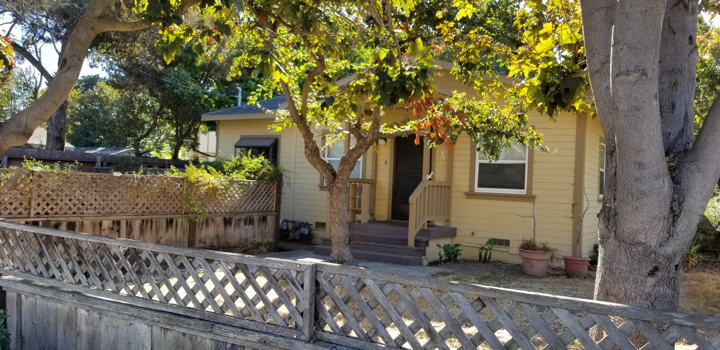Picture 1 of 3 bedroom House in Mountain View