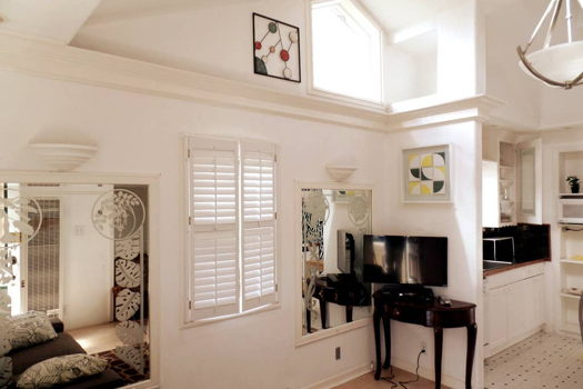 Picture 2 of 1 bedroom Guest house in Berkeley
