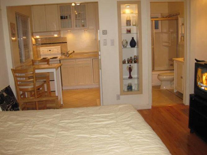 Picture 4 of 1 bedroom Apartment in Santa Clara