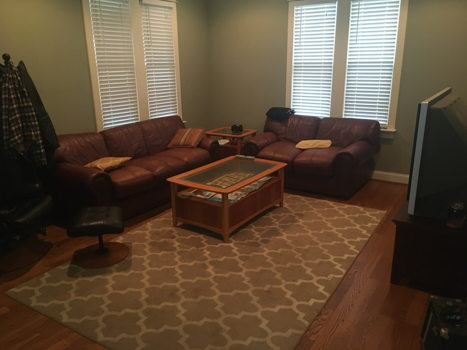 Picture 2 of 3 bedroom House in Nashville