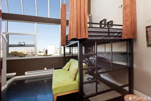 Picture 1 of 2 bedroom Loft in San Francisco