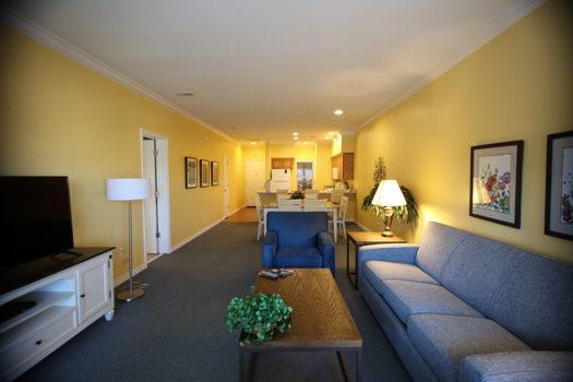 Picture 6 of 2 bedroom Condo in Branson