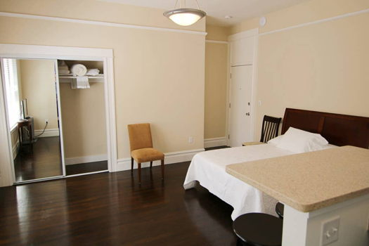 Picture 2 of 1 bedroom Apartment in San Francisco