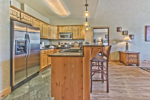 Picture 10 of 3 bedroom Condo in Park City