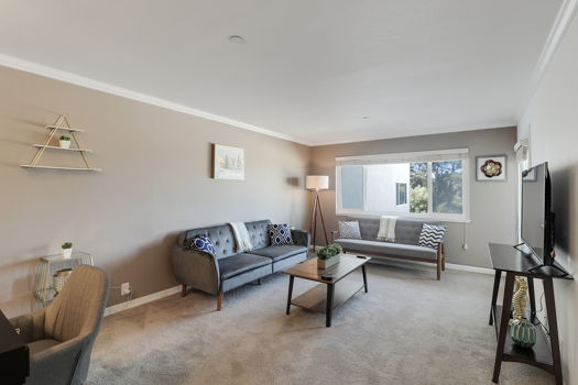 Picture 2 of 2 bedroom Apartment in San Bruno