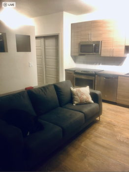 Picture 1 of 1 bedroom Apartment in Denver