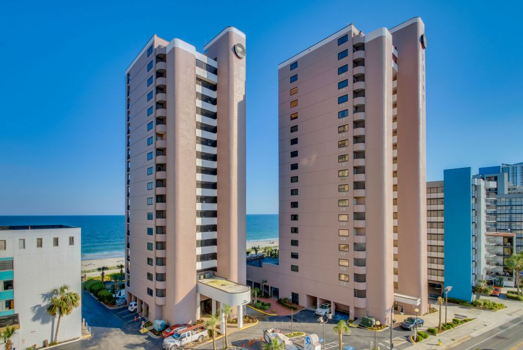 Picture 38 of 1 bedroom Condo in Myrtle Beach