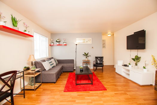 Picture 1 of 2 bedroom Apartment in Richmond