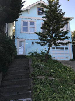 Picture 1 of 1 bedroom House in San Francisco