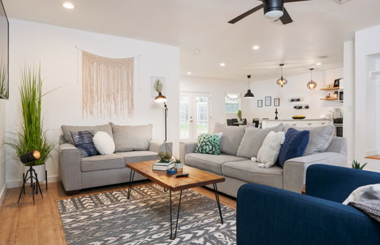 Picture 3 of 3 bedroom House in San Antonio