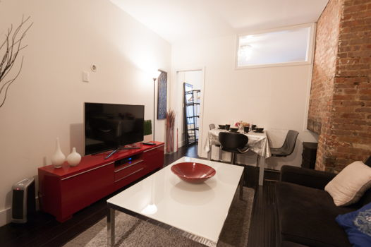 Picture 3 of 2 bedroom Apartment in New York