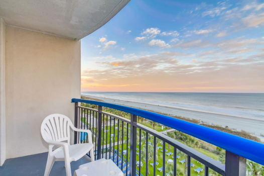 Picture 11 of 1 bedroom Condo in Myrtle Beach
