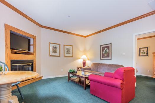 Picture 3 of 1 bedroom Condo in Branson