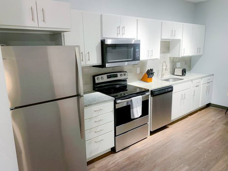 Picture 21 of 1 bedroom Apartment in Des Moines