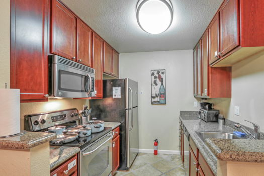 Picture 13 of 2 bedroom Condo in San Jose