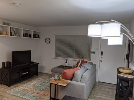 Picture 2 of 1 bedroom Condo in Austin