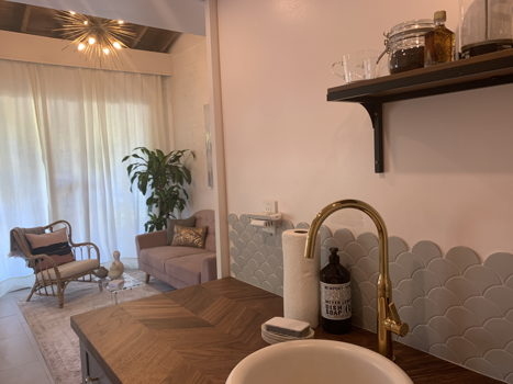 Picture 6 of 1 bedroom Guest house in Hollywood
