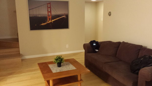 Picture 2 of 1 bedroom Townhouse in Palo Alto