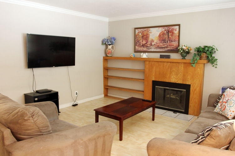 Picture 3 of 3 bedroom House in Santa Clara
