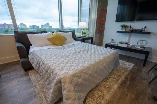 Picture 4 of 1 bedroom Apartment in Alexandria