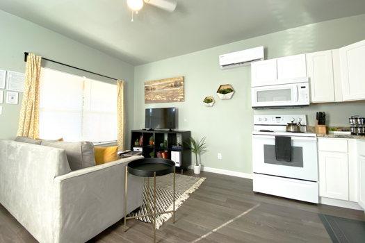 Picture 3 of 1 bedroom House in San Antonio