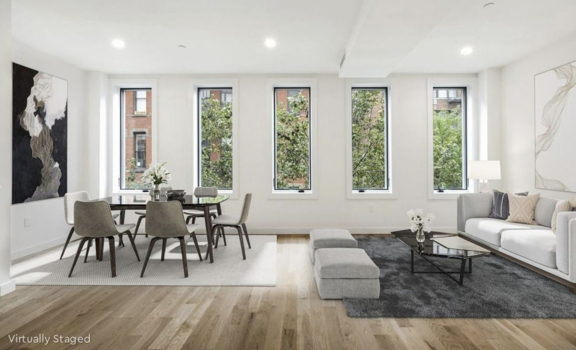 Picture 2 of 5 bedroom Flat in New York